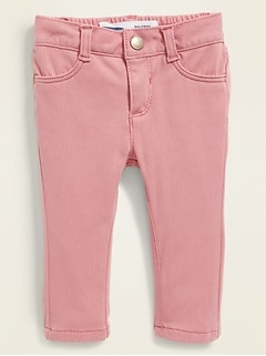 Ballerina 24/7 Pop-Color Skinny Jeggings for Baby