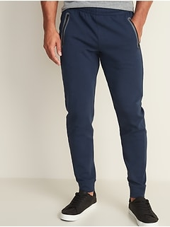Pantalon d'entraînement en molleton pour homme