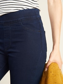 Super Skinny Pull-On Jeggings for Women
