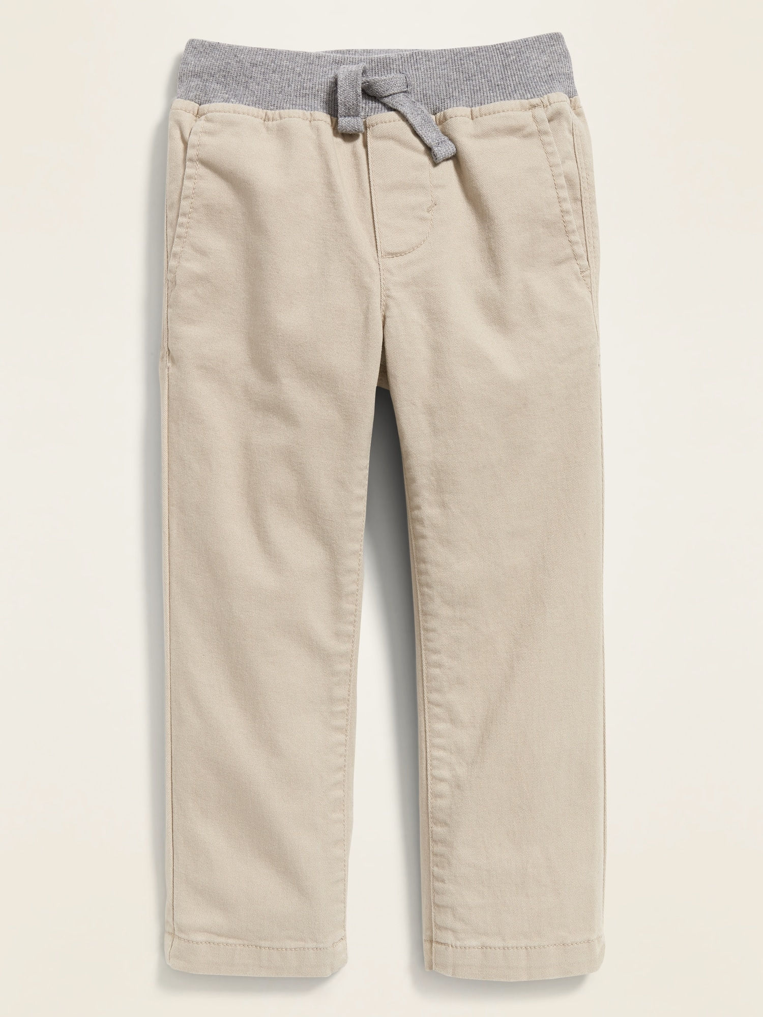 sells dirt cheap new authentic Skinny Built-In Flex Rib-Waist Khakis for Toddler Boys   Old ...