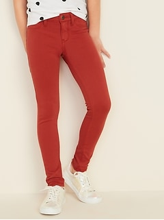 Ballerina 24/7 Pop-Color Jeggings for Girls
