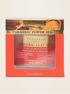 Danielle Creations® Turmeric Clay Mask