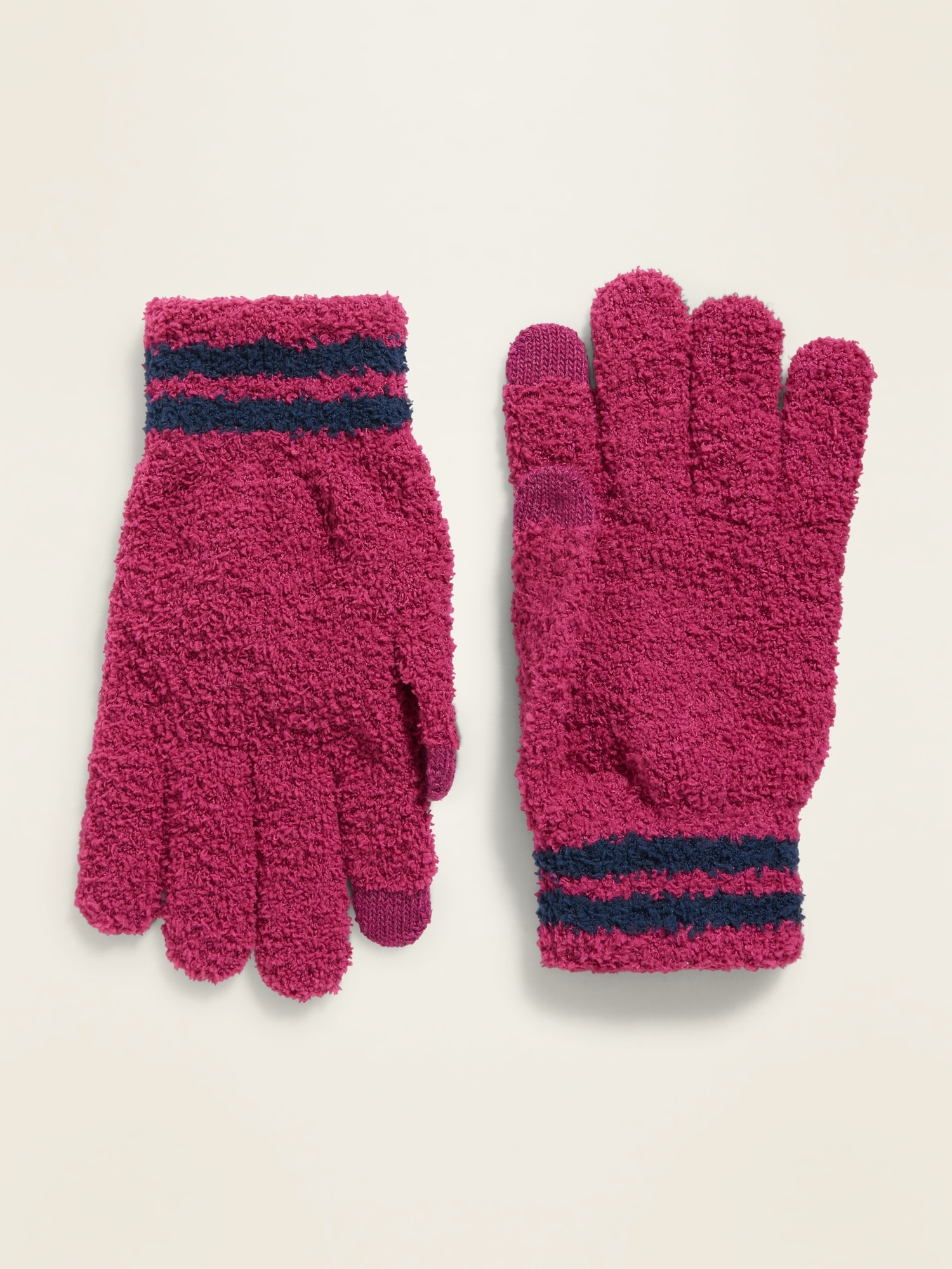 cozy-text-friendly-gloves-for-women by old-navy
