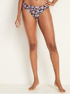 Bas de bikini pour femme
