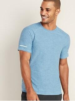 T-shirt ras du cou Breathe ON pour homme