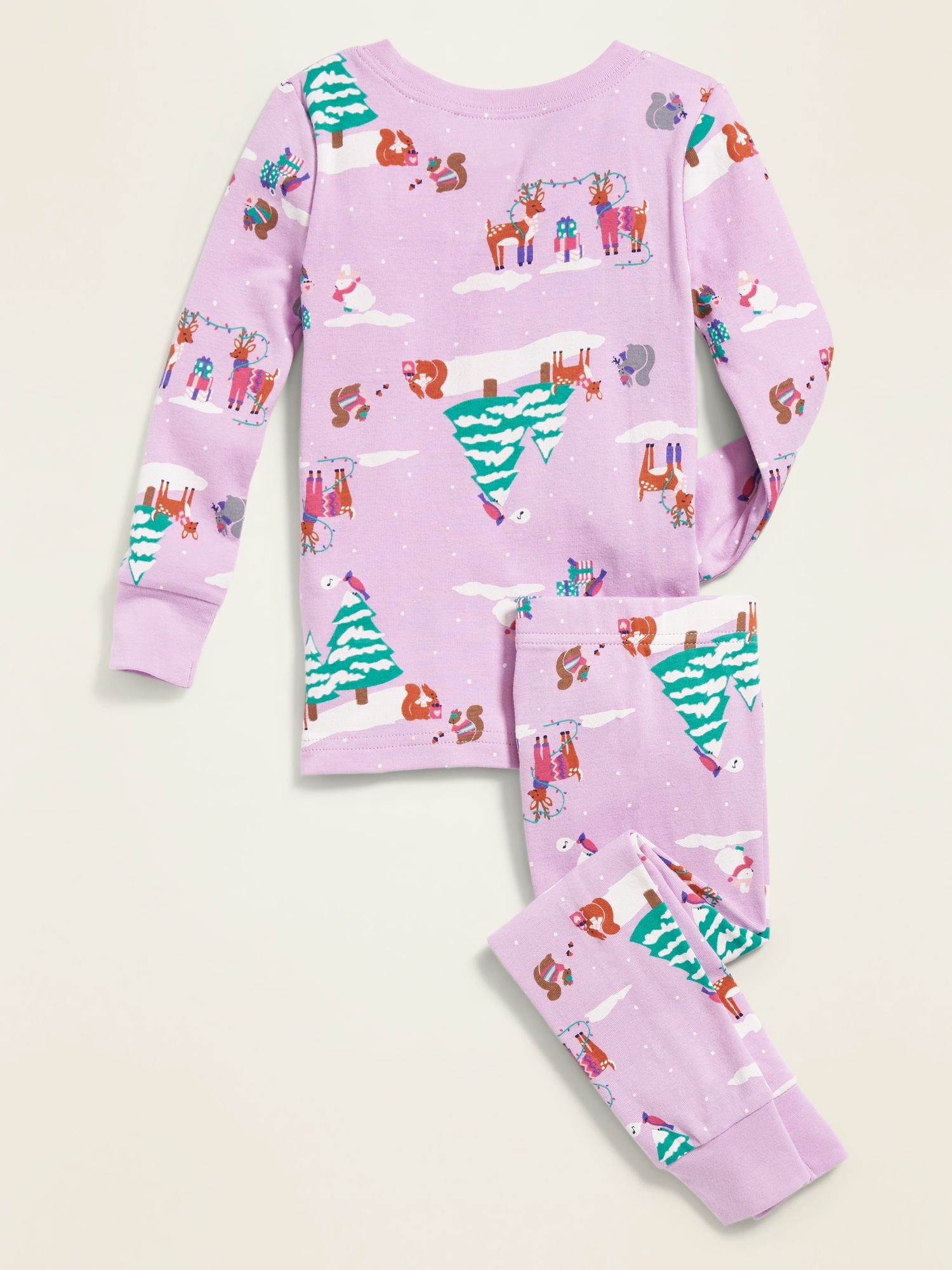 Jingle Jammies for Toddlers and Baby