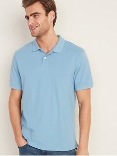 Polo Go-Dry Pro pour homme