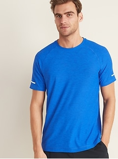 T-shirt ras du cou Breathe ON pour homme