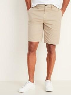 Short techno Ultime, coupe étroite pour homme (entrejambe de 25cm)