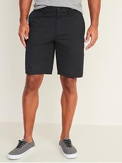 Slim Ultimate Tech Shorts for Men -- 10-inch inseam