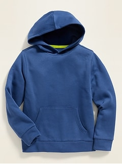 Pullover Hoodie for Kids