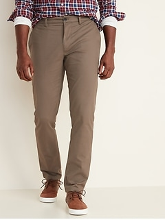 Chino Built-In Flex Ultimate, coupe étroite pour homme