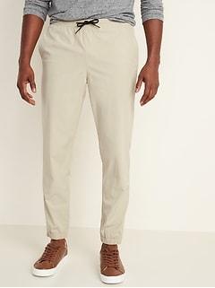 Pantalon d'entraînement Go-Dry à extensibilité quadridirectionnelle pour homme