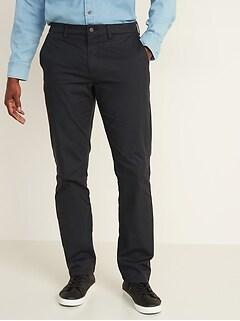 Pantalon Built-In Flex Ultimate techno, coupe droite pour homme