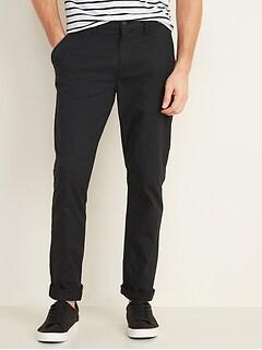 Slim Built-In Flex Ultimate Tech Pants for Men