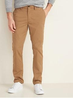 L'ultime techno pantalon Built-In Flex, coupe étroite pour homme