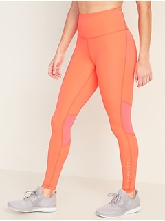 High-Waisted Run Leggings For Women