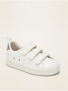 Triple-Strap Sneakers For Toddler Boys & Baby