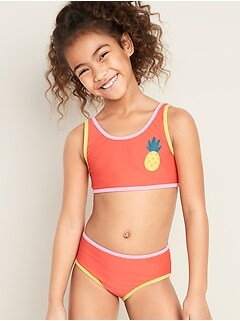Sporty Bikini for Girls