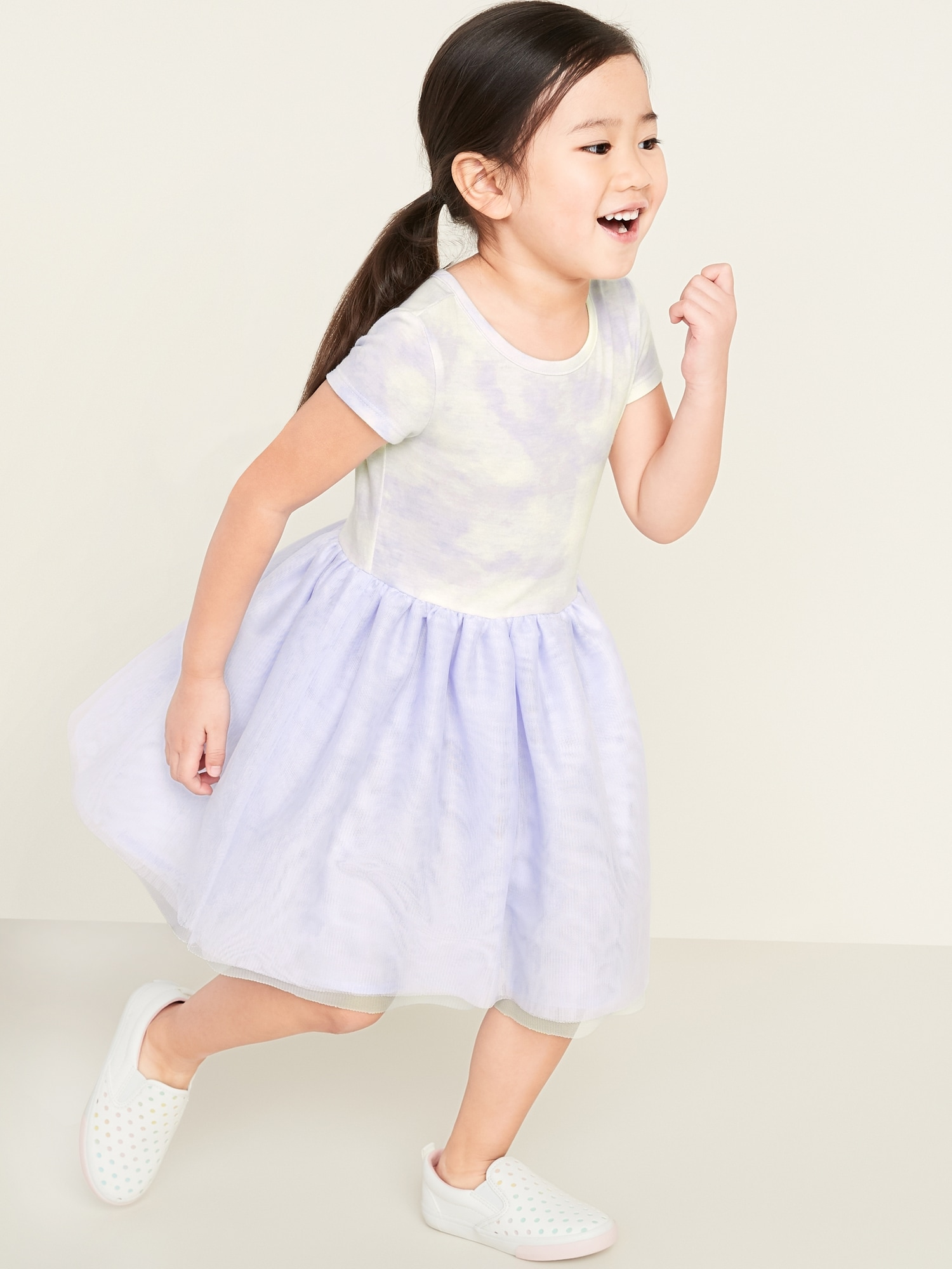 Baby Girls/' Tutu Skirt Toddler 5 Layered Tulle Skirt 0-3T