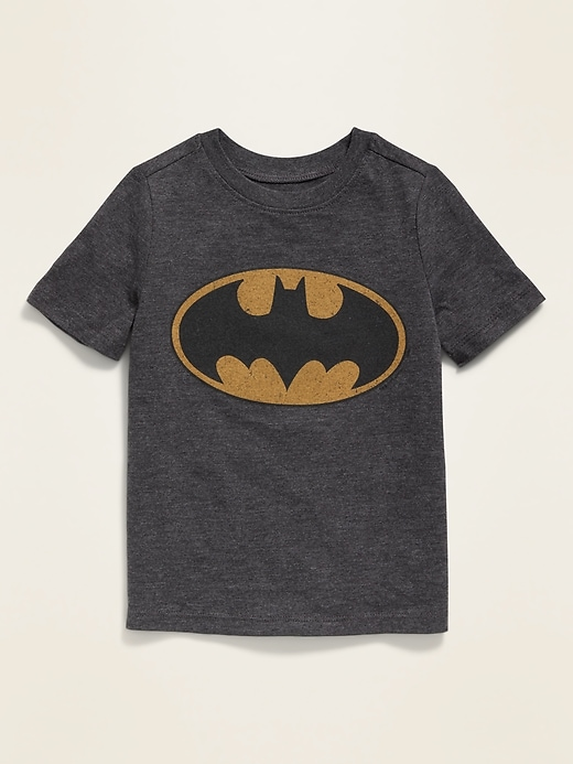 Unisex DC Comics&#153 Batman Graphic Tee for Toddler