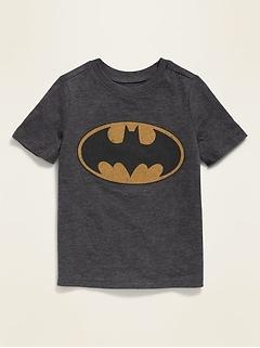 DC Comics™ Batman Graphic Tee for Toddler Boys