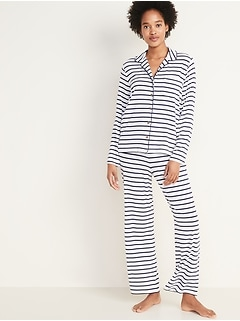 Printed Pajama Set for Women