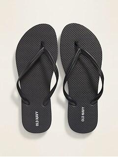 Classic Flip-Flops for Women