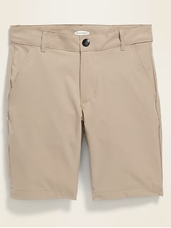 Dry-Quick Tech Shorts for Boys