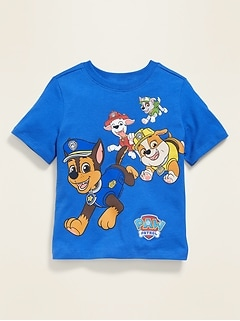 Paw Patrol™ Graphic Tee for Toddler Boys