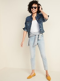 Jean Jacket For Women