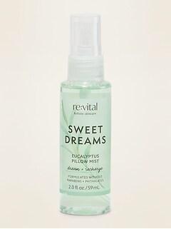 re:vital Sweet Dreams Pillow Mist