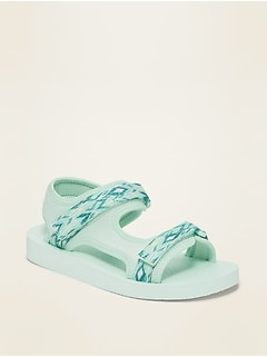Water Sandals for Girls