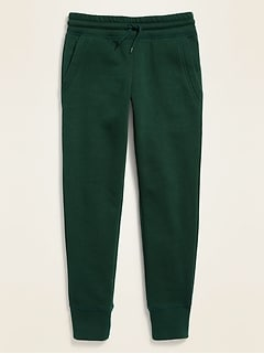 Pantalon d'entraînement d'uniforme pour fille