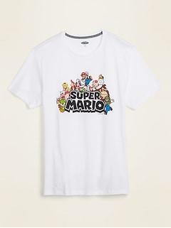 Super Mario™ Graphic Tee for Men