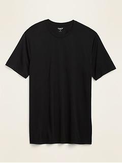 T-shirt de base contrôle des odeurs Go-Dry Cool pour homme