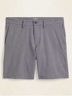 Short StretchTech Go-Dry Shade pour homme, coupe étroite, entrejambe de 20cm