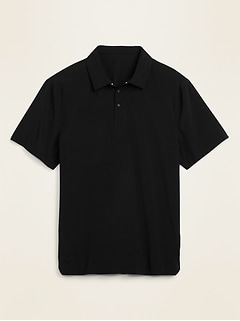 StretchTech Performance Polo for Men