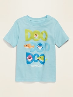 Pinkfong® Baby Shark™ Tee for Toddler Boys