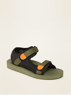 Water Sandals for Boys