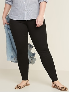 Jegging Rockstar Built-In Sculpt Never-Fade pour femme