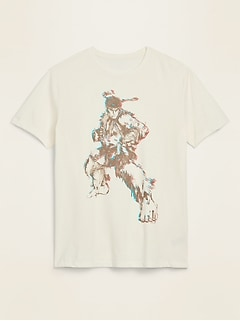 Street Fighter™ Graphic Tee for Men