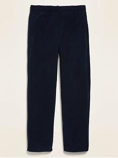 Go-Warm Micro Performance Fleece Pants for Boys