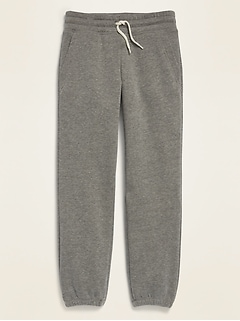 Soft-Washed Sweatpants for Girls