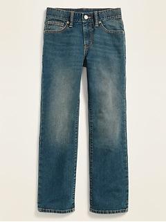 Jeans semi-évasés pour garçon