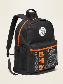 Licensed Pop-Culture Backpack for Kids