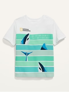 Unisex National Geographic™ Tee for Toddler