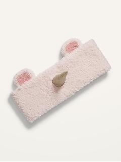 Cozy Ear Warmer for Women