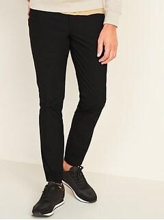 Pantalon hybride Go-Dry Cool, coupe étroite pour homme