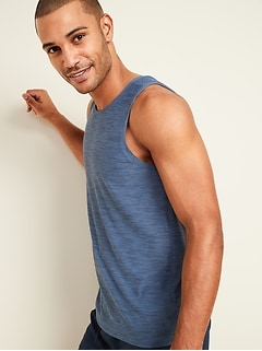 Ultra-Soft Breathe ON Tank Top for Men